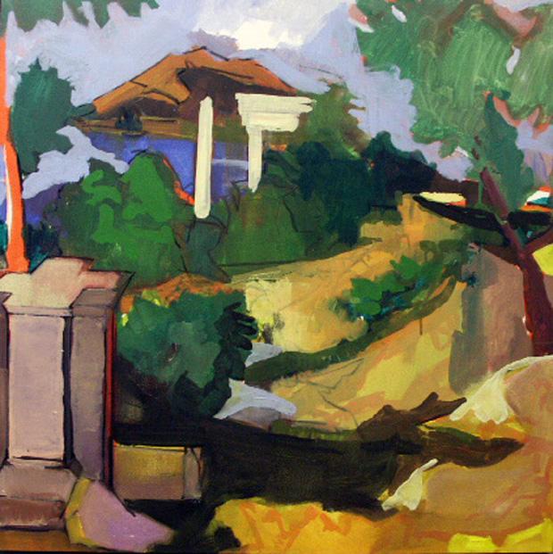Robert Smerdon - After Poussin