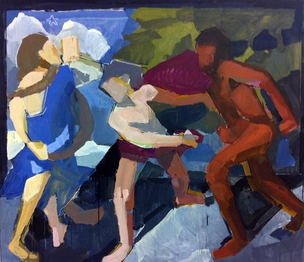 Robert Smerdon - After Titian