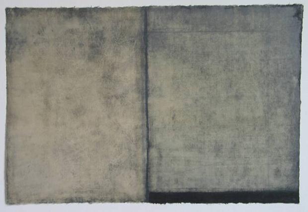 Rebecca Salter - B119 (1983)