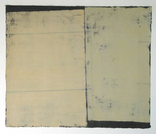 Rebecca Salter - B34 (1984)