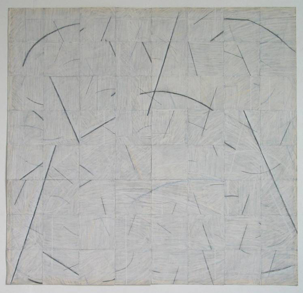 Rebecca Salter - B48 (1990)