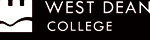 West Dean College logo