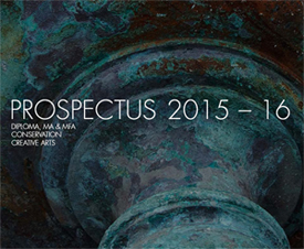 Prospectus 2014-15