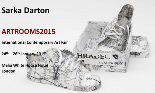 Sarka Darton ARTROOMS2015