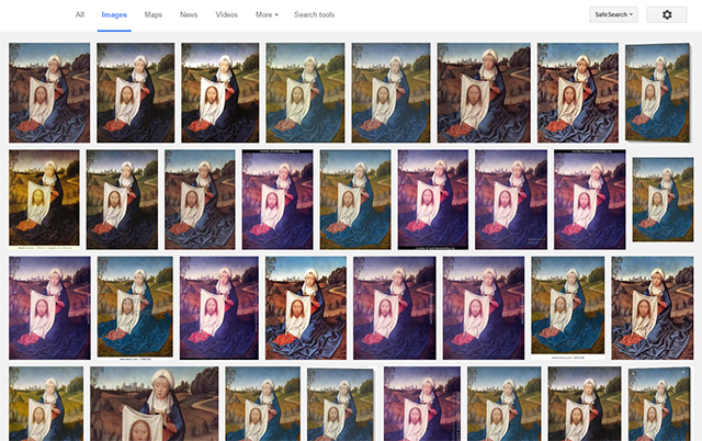 Google images screen shot