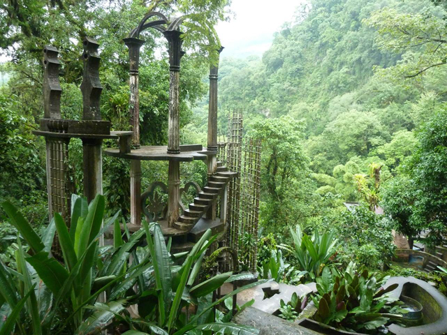 bamboo-palace
