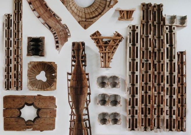 wooden-molds-and-formworks-at-el-castillo-xilitla-aa-schools